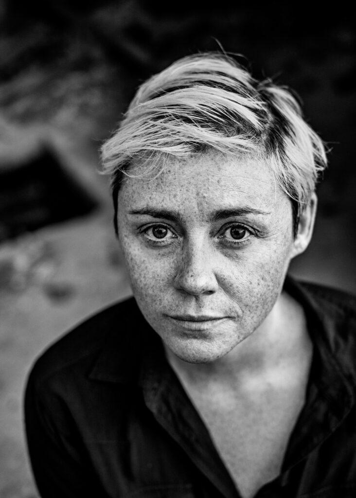 Maria Peszek