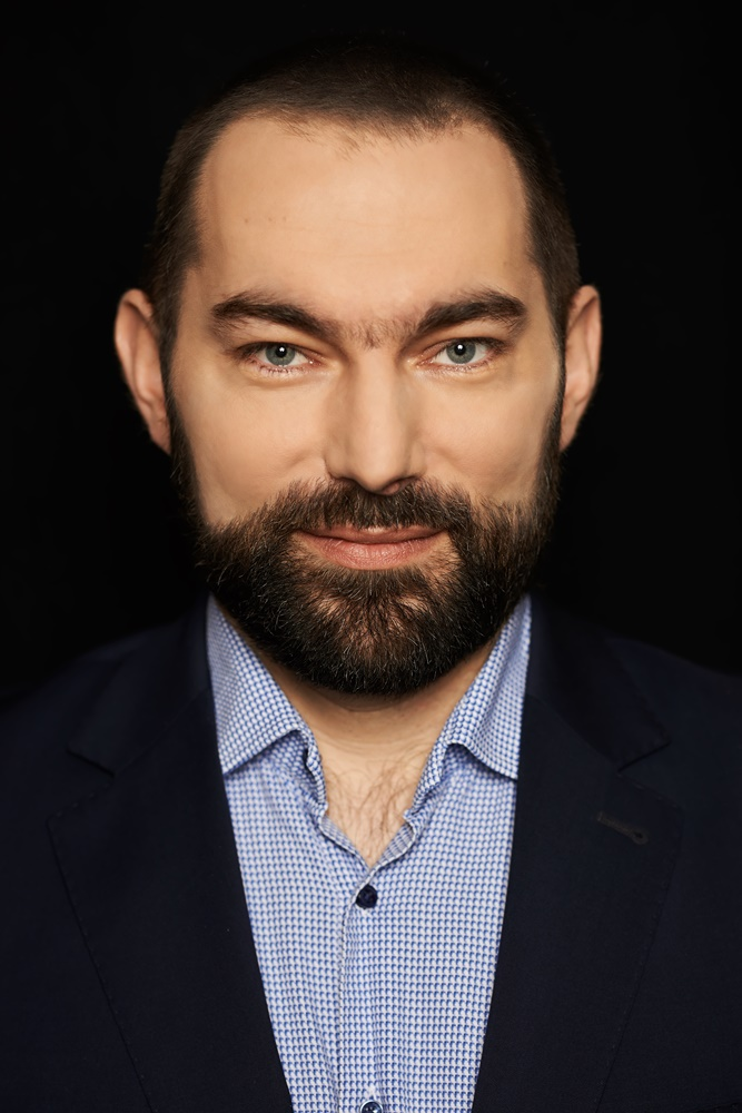 Dominik Batorski