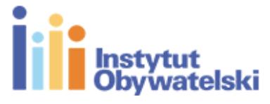 Instytut Obywatelski