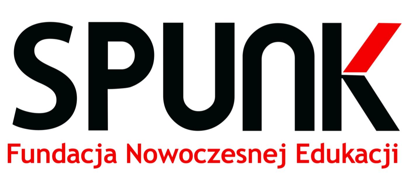 Spunk. Fundacja Nowoczesnej Edukacji